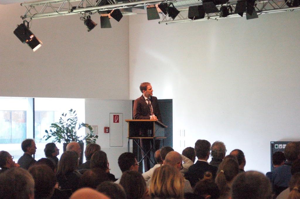 Fachkongress in Salzburg vom 30.11.-1.12.2018