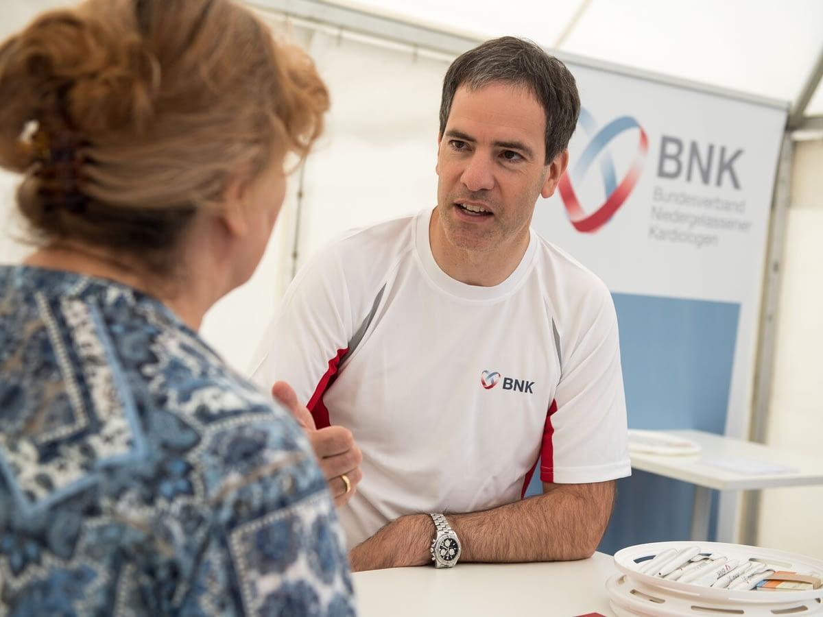 BNK Veranstaltung in München vom 25.8.2018