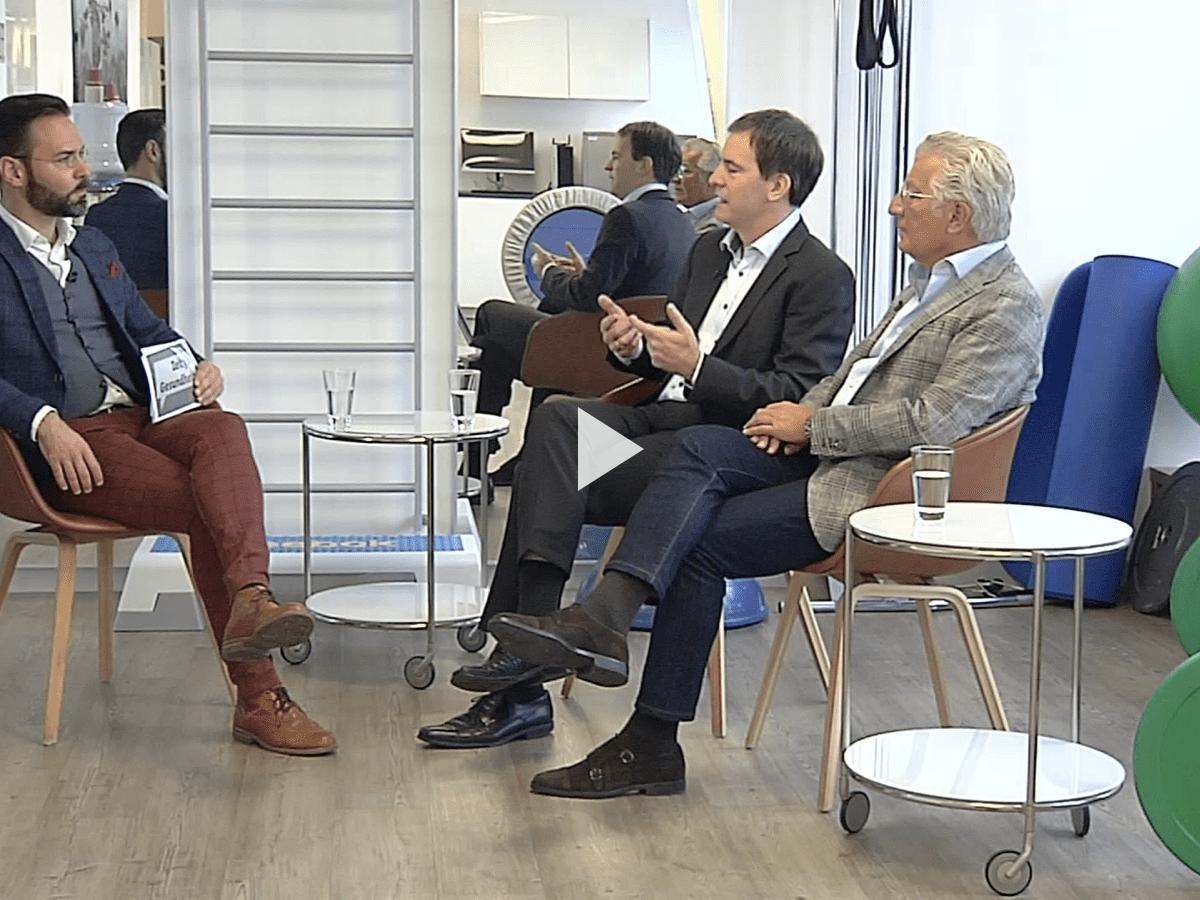 """TV Beitrag: Zeit für Gesundheit """"Medizinische Grenzwerte"""""""