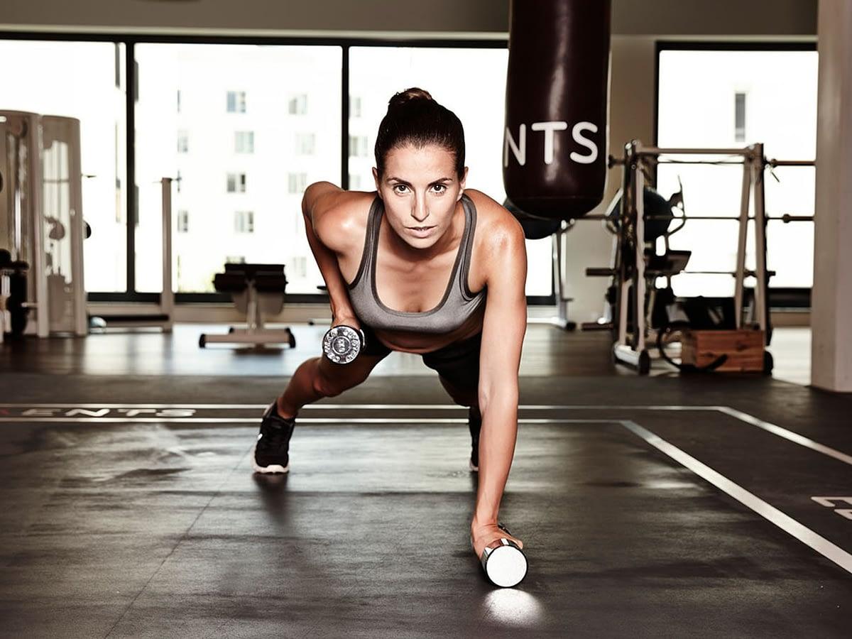 Neuer Kooperationspartner: ELEMENTS Fitnessstudios München