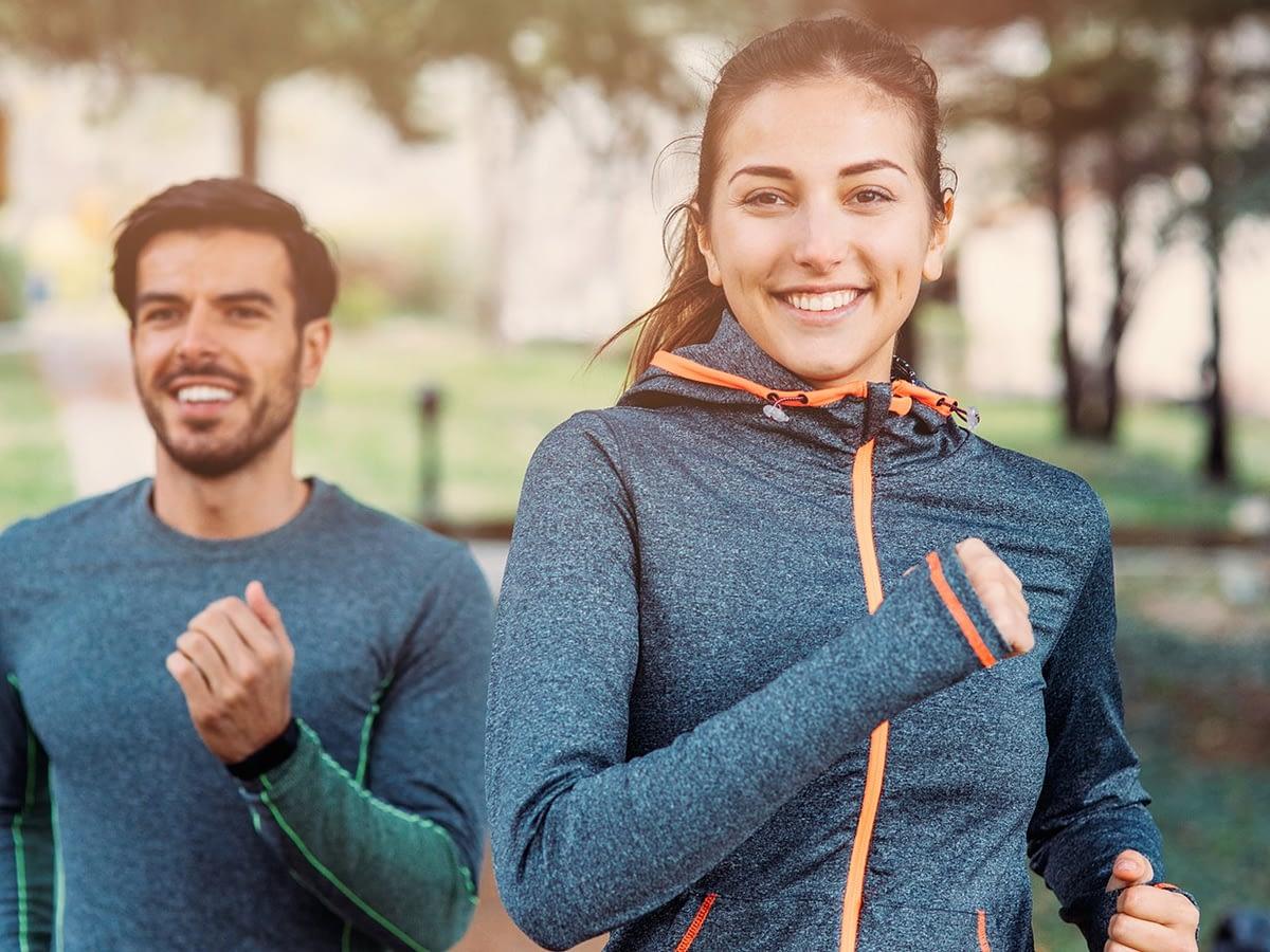 Startschuss in die Laufsaison – kostenlose Veranstaltung am 8.4.2019 in der ♥ Kardiologie mit Herz
