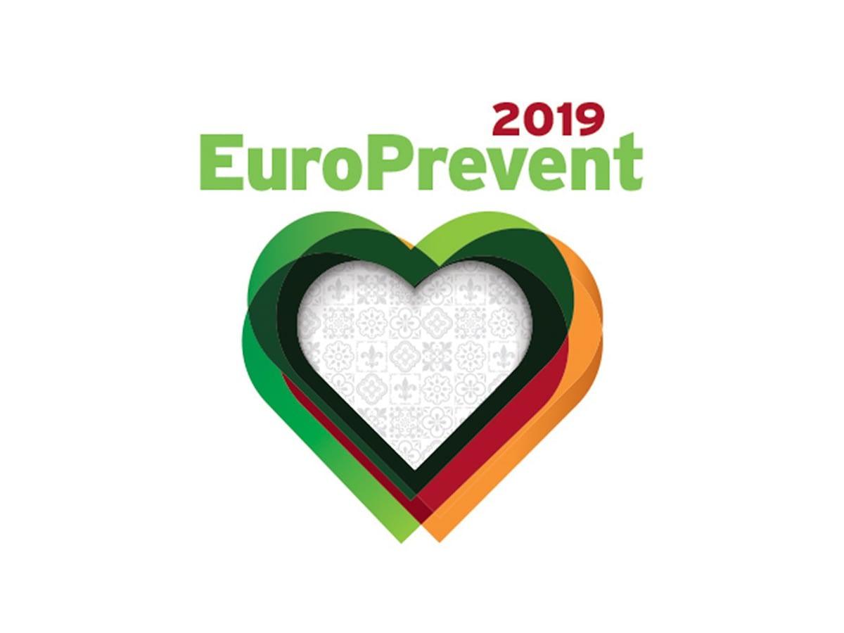 """Fachkongress """" EuroPrevent 2019"""" in Lissabon vom 11.04.-13.04.2019"""