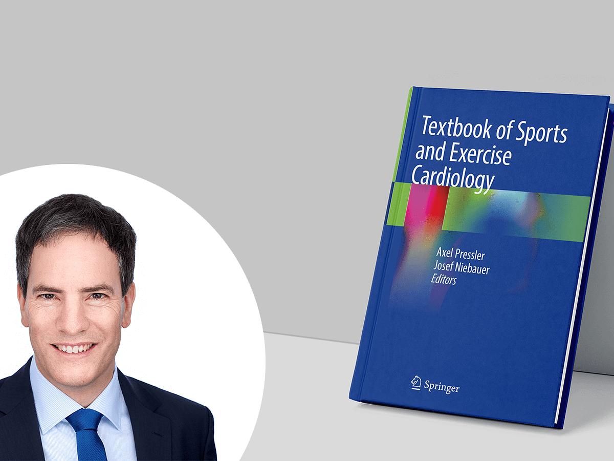 Buchveröffentlichung von PD Dr. med Axel Preßler