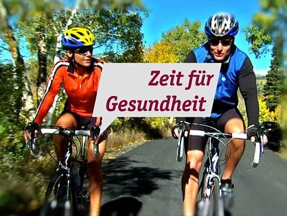 """""""Zeit für Gesundheit"""" Neue Ausgabe: Jetzt online ansehen!"""