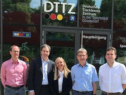 Fortbildung Sportkardiologie: Spannende Vorträge und fachlicher Austausch in Düsseldorf