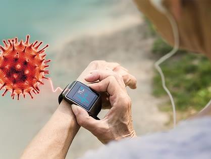 Corona-News: Neue Studie zeigt, dass mangelnde Fitness zu schwereren Krankheitsverläufen führt